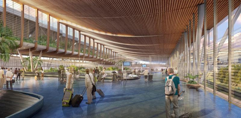 - Aéroport Roland-Garros, Sainte-Marie, La Réunion